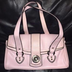 Handbags - Brand New Light Pink Handbag NWOT